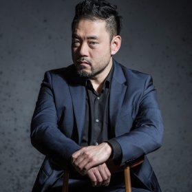 Antonio Yang