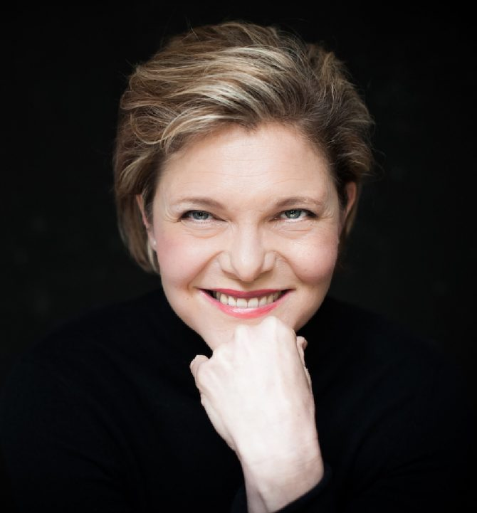 Margarete Joswig