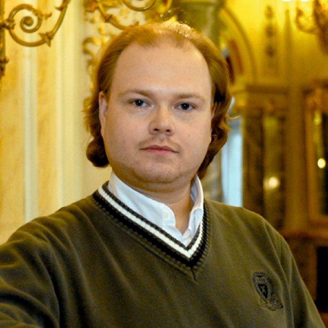 Martin Homrich