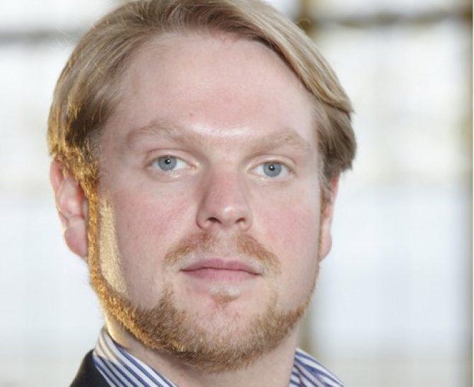 Jonathan Winell